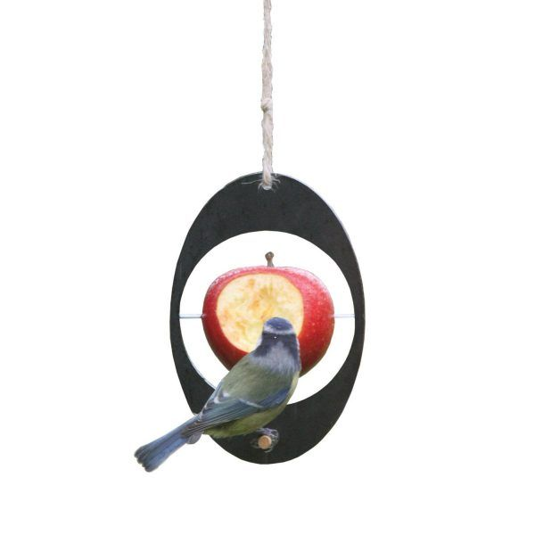 Bird feeder (apple feeder)
